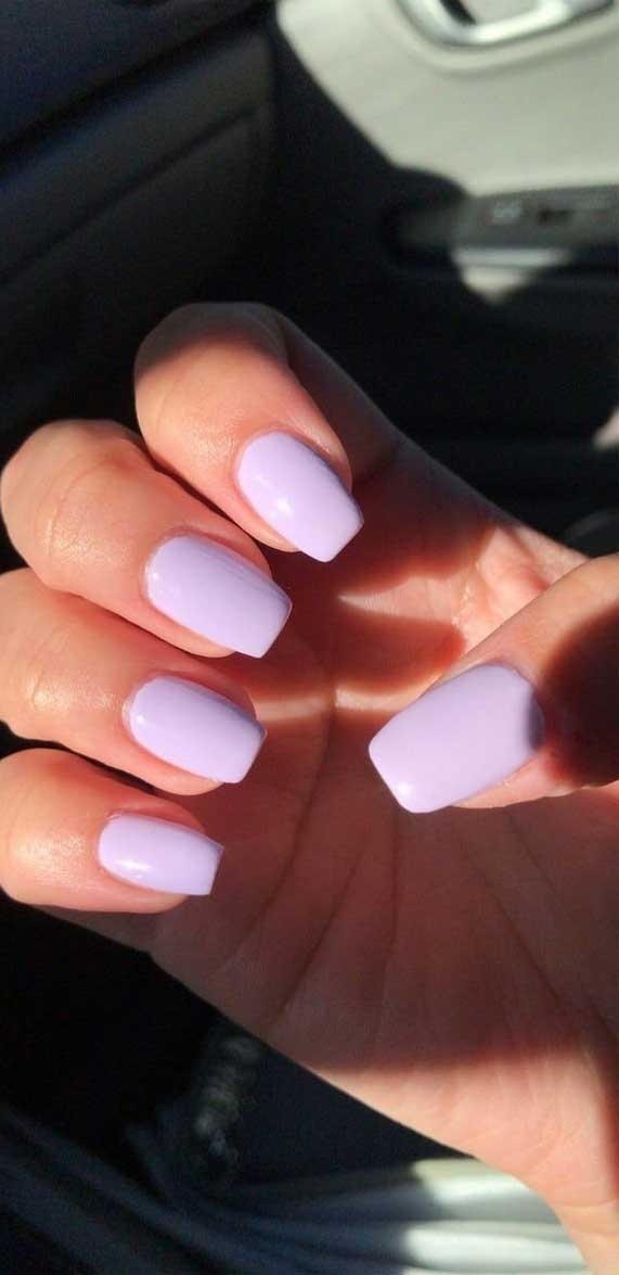 Best nail art designs to try this spring & summer 2020 – 13