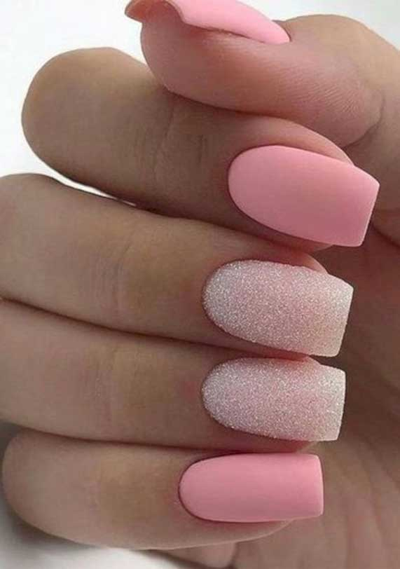 Best nail art designs to try this spring & summer 2020 – 16