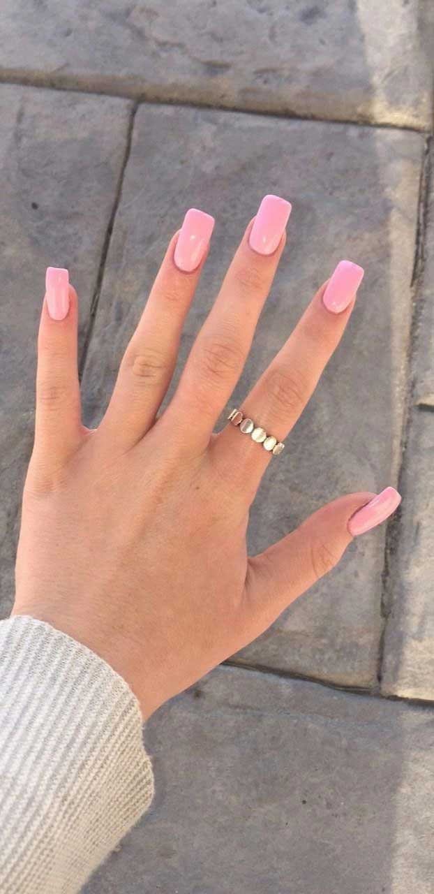 Best nail art designs to try this spring & summer 2020 – 18