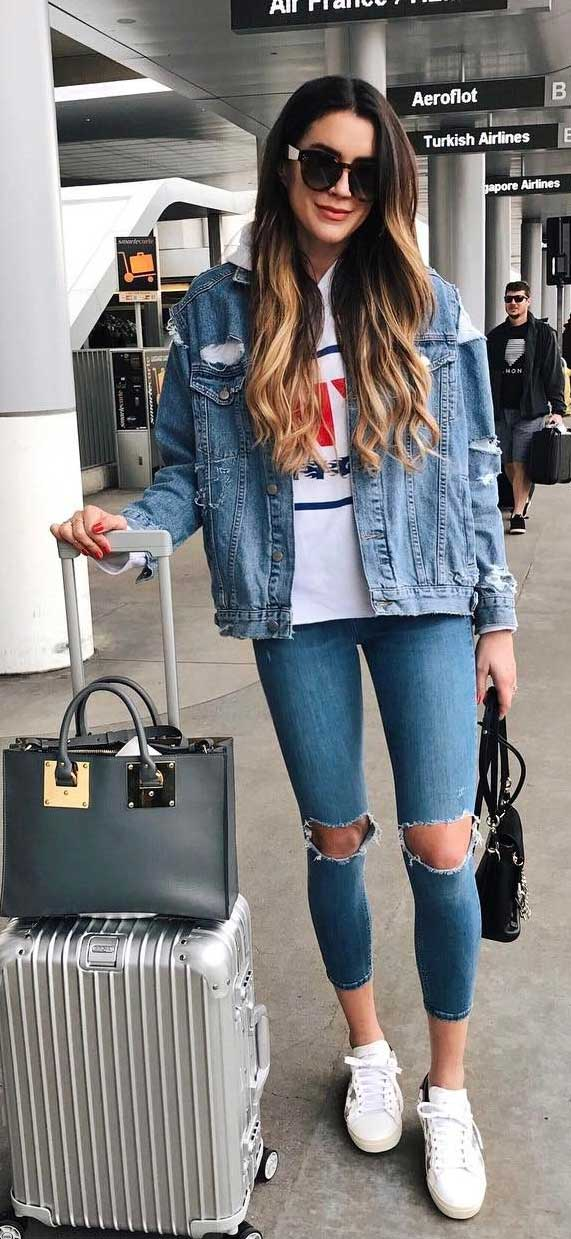 What To Wear This Spring 2020 – Best Spring Outfit