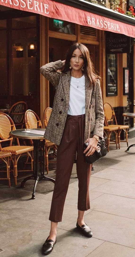 What To Wear This Spring 2020 – Best Spring Outfit 3