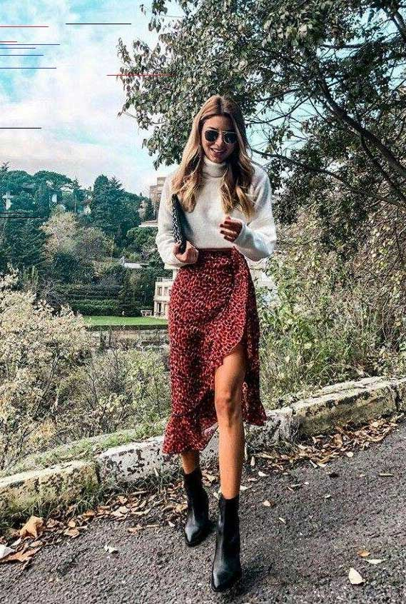 6 Best spring outfits 2020 – Fabulous spring outfit ideas