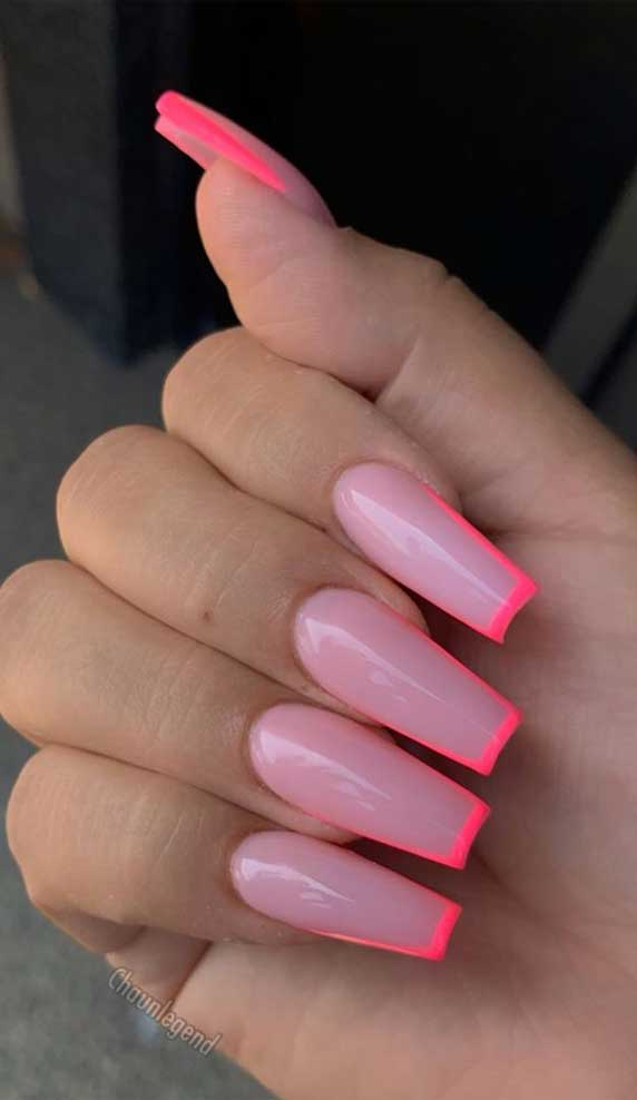 Gorgeous Nail Art Ideas That Worth To Try In 2020 – 11