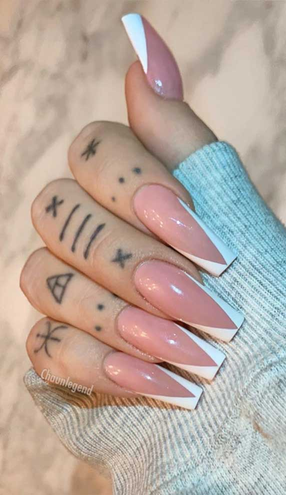 Gorgeous Nail Art Ideas That Worth To Try In 2020 – 5