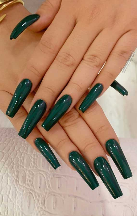 Gorgeous Nail Art Ideas That Worth To Try In 2020 – 1