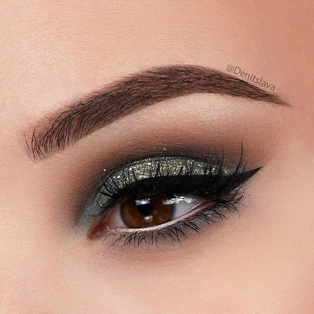 Stunning eye makeup looks to try in 2020