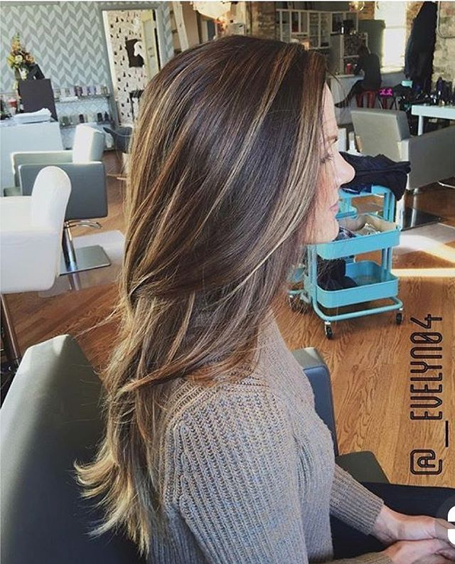 25 Best Hair Color Ideas and Styles