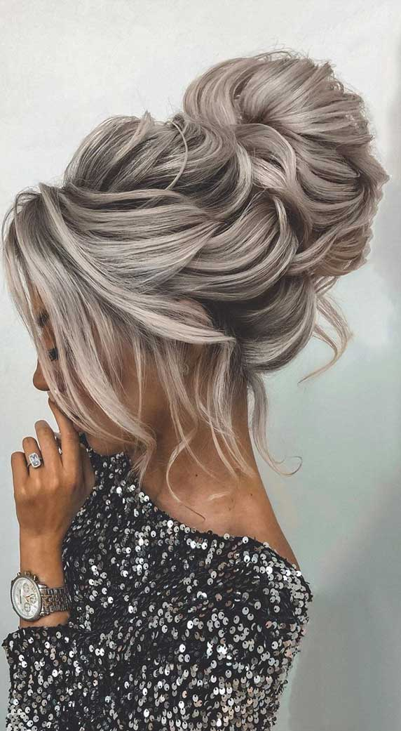 Gorgeous prom hairstyles that will make you shine through night – 4