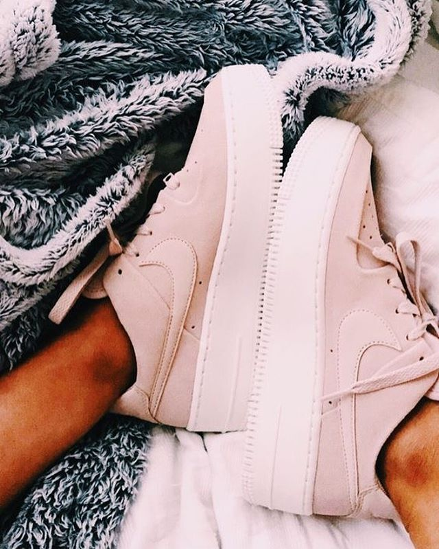 Things you should know about sneakers + 30 cool sneaker ideas