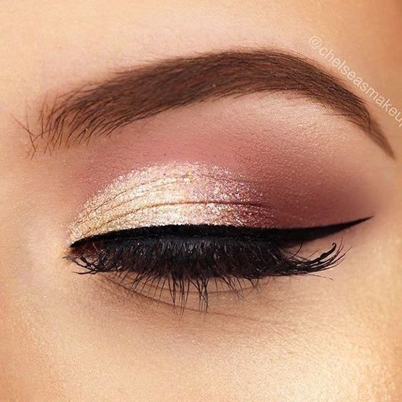 Stunning Eye Makeup Looks For Every Skin Tones