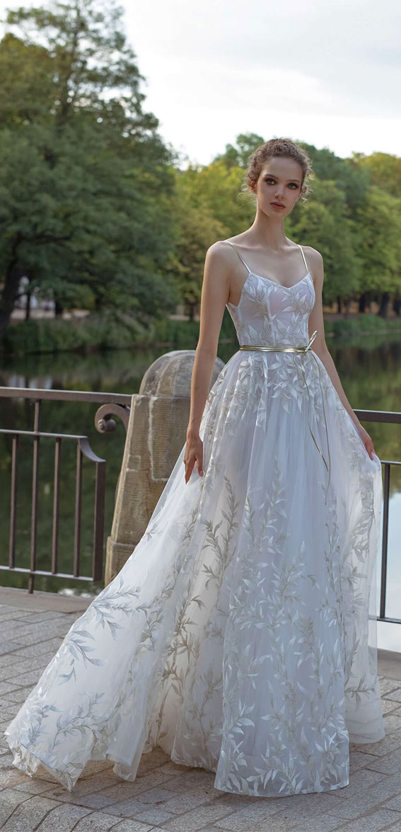 The Most Incredibly Beautiful Wedding Dresses 83