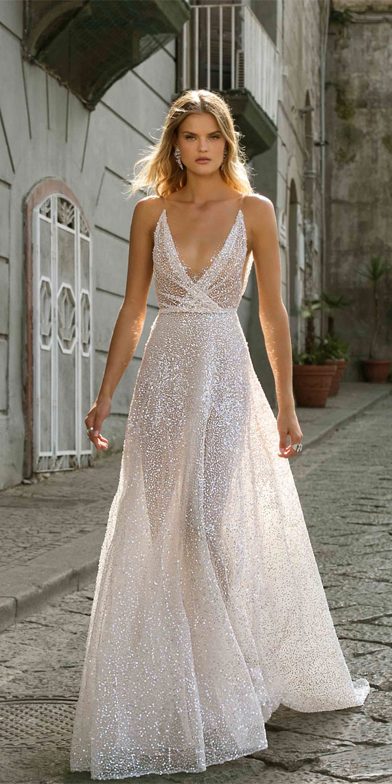 The Most Incredibly Beautiful Wedding Dresses 87