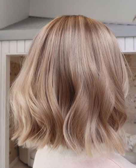 Best lob hairstyles and haircuts to try in 2020 – 9