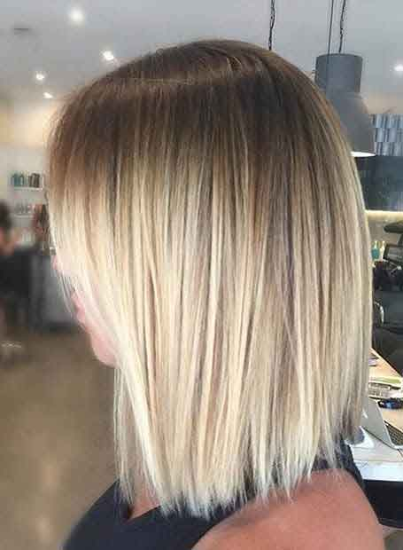 Best lob hairstyles and haircuts to try in 2020 – 10