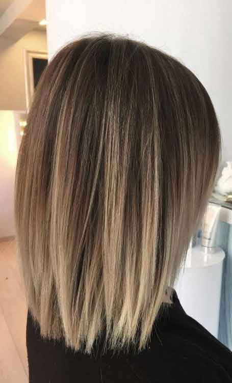 Best lob hairstyles and haircuts to try in 2020 – 11
