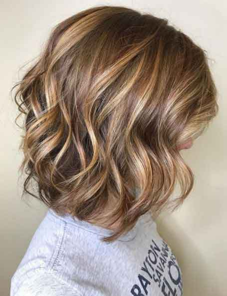 Best lob hairstyles and haircuts to try in 2020 – 5