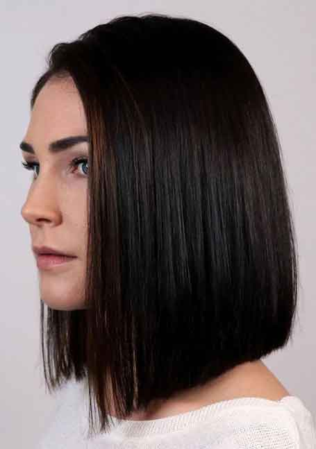 Best lob hairstyles and haircuts to try in 2020 – 2