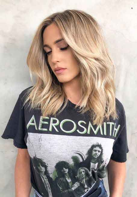 Best lob hairstyles and haircuts to try in 2020 – 3