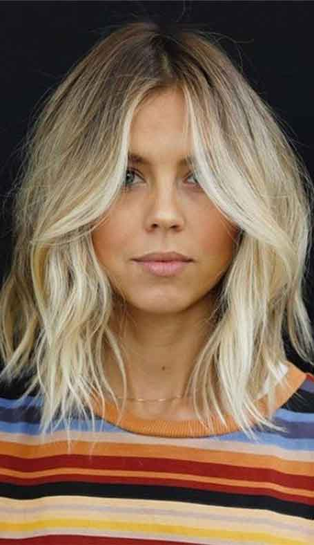 Best lob hairstyles and haircuts to try in 2020 – 1